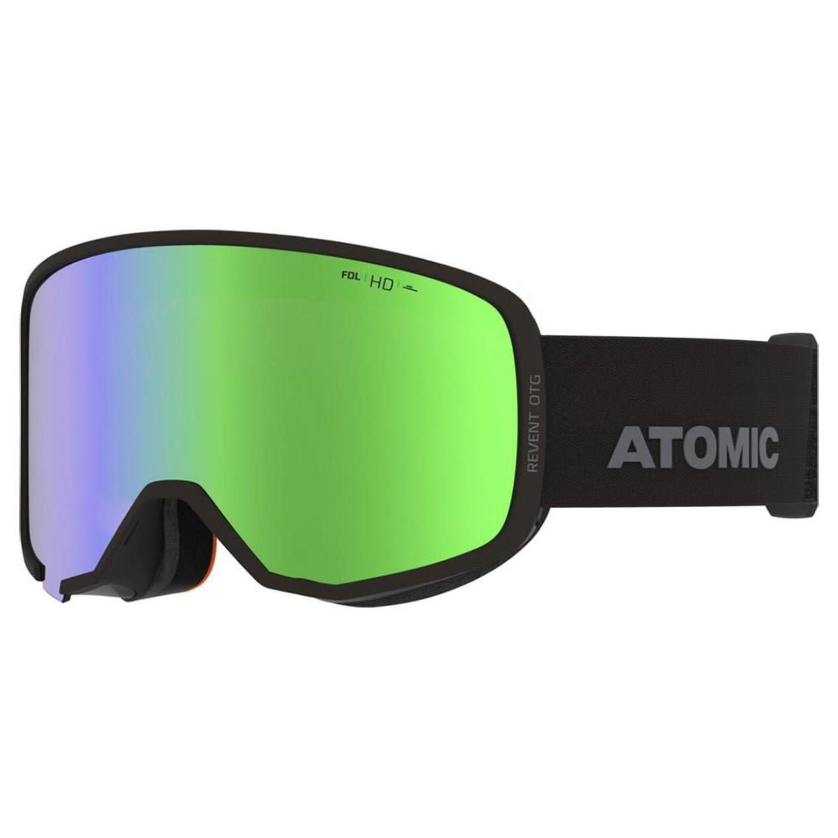 Atomic Lunette Atomic Revent HD OTG - Unisexe