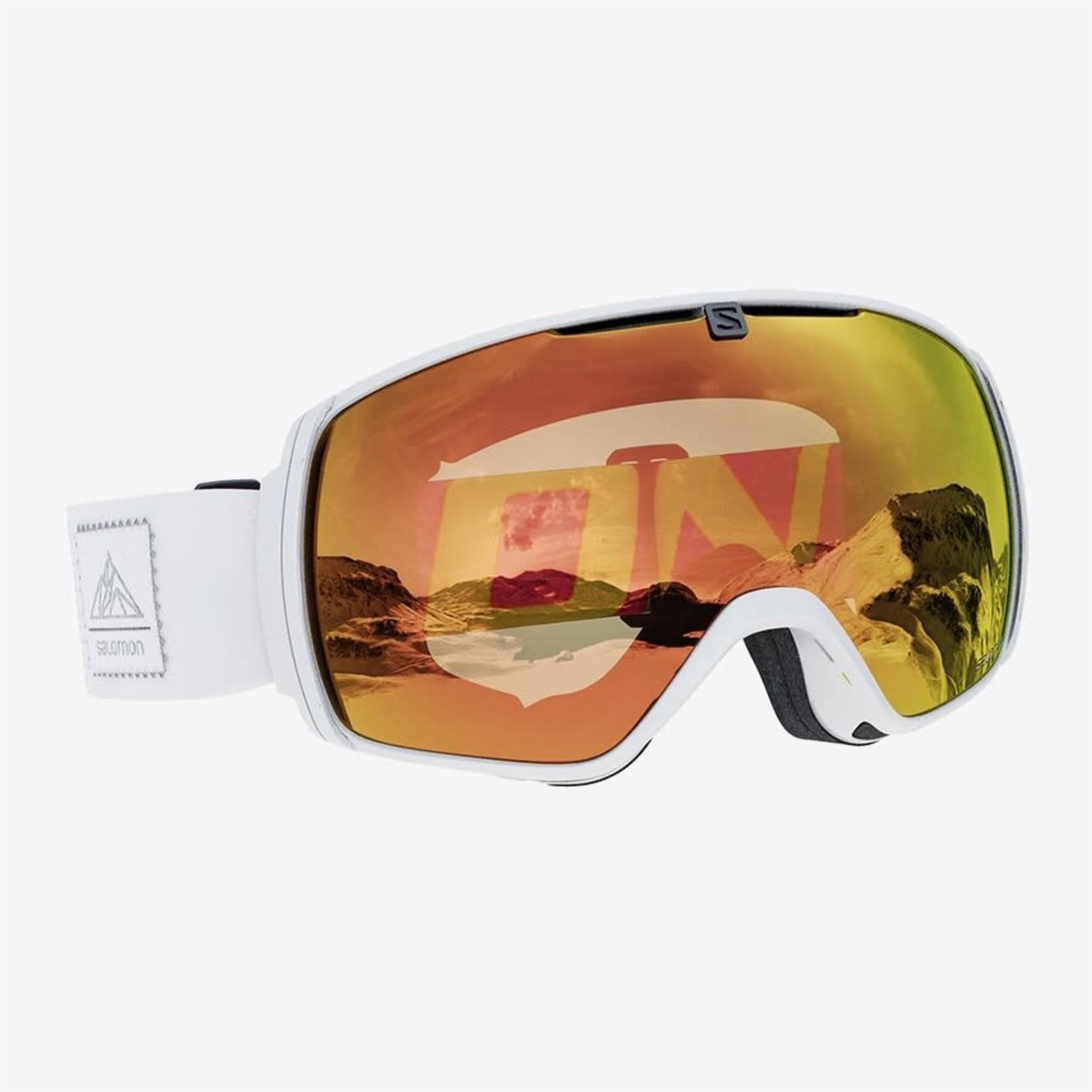 Salomon Lunette de ski Salomon XT One Photochromic Sigma  - Homme