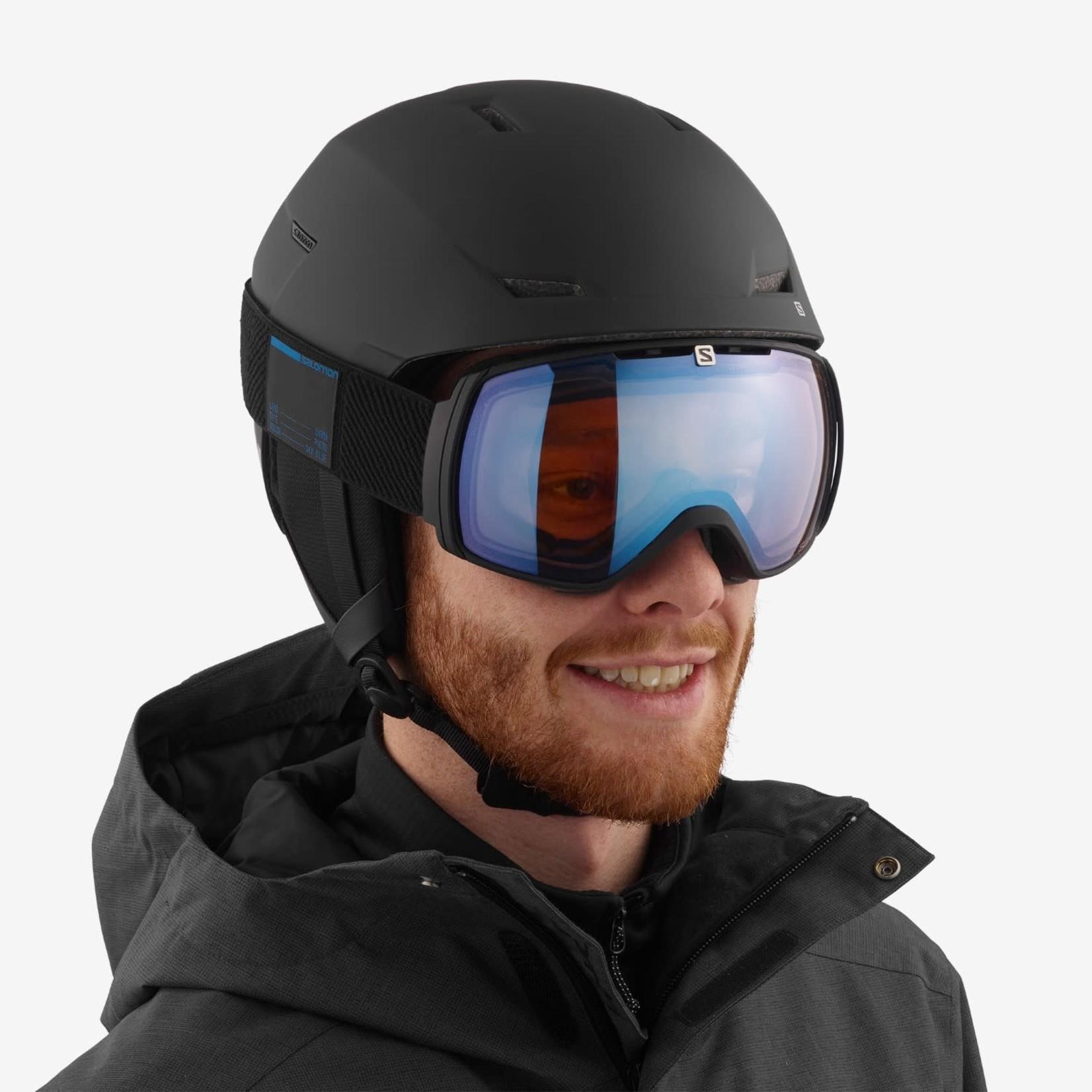 Salomon Salomon XT One Goggle Photochromic Sigma  - Men