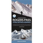 Geobackcountry Rogers Pass Map