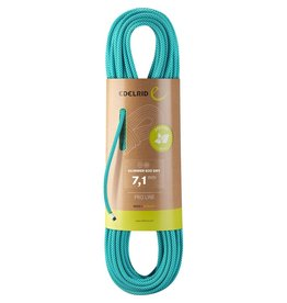 Edelrid Edelrid Skimmer Eco Dry 7.1 mm