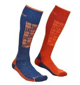 Ortovox Chaussettes Ortovox Compression Ski Socks - Homme