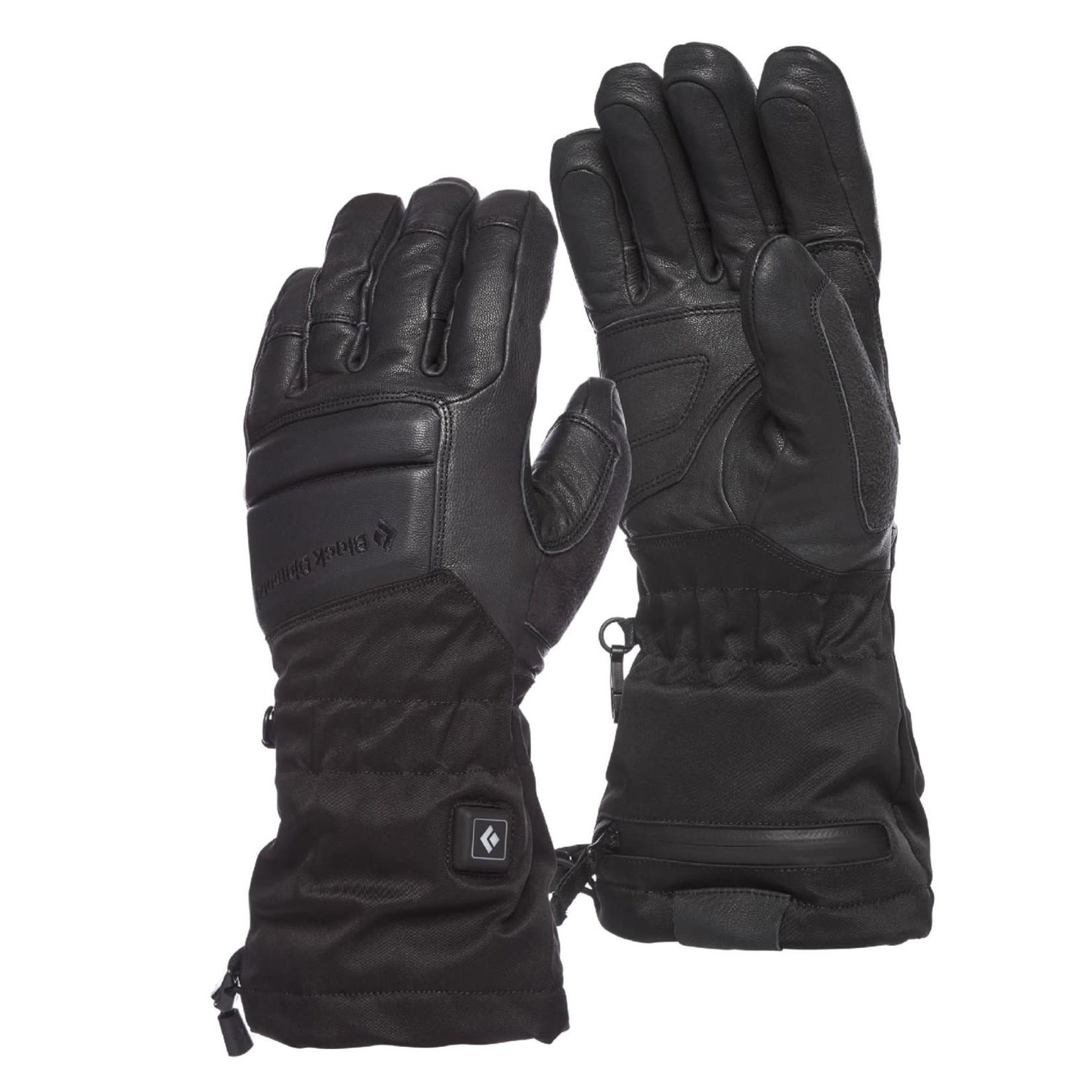 Black Diamond Black Diamond Solano Gloves Heated - Unisex