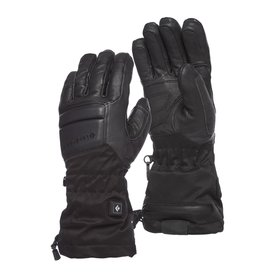 Black Diamond Gants chauffants Black Diamond Solano - Unisexe