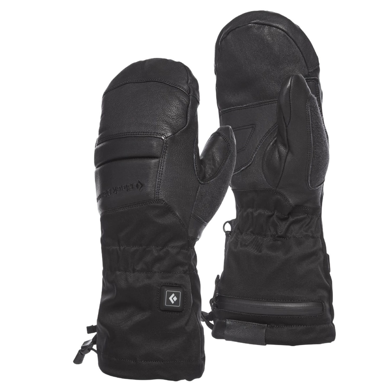 Black Diamond Black Diamond Solano Heated Mitts - Unisex