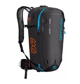 Ortovox Sac gonflable Ortovox Ascent 28S Avabag
