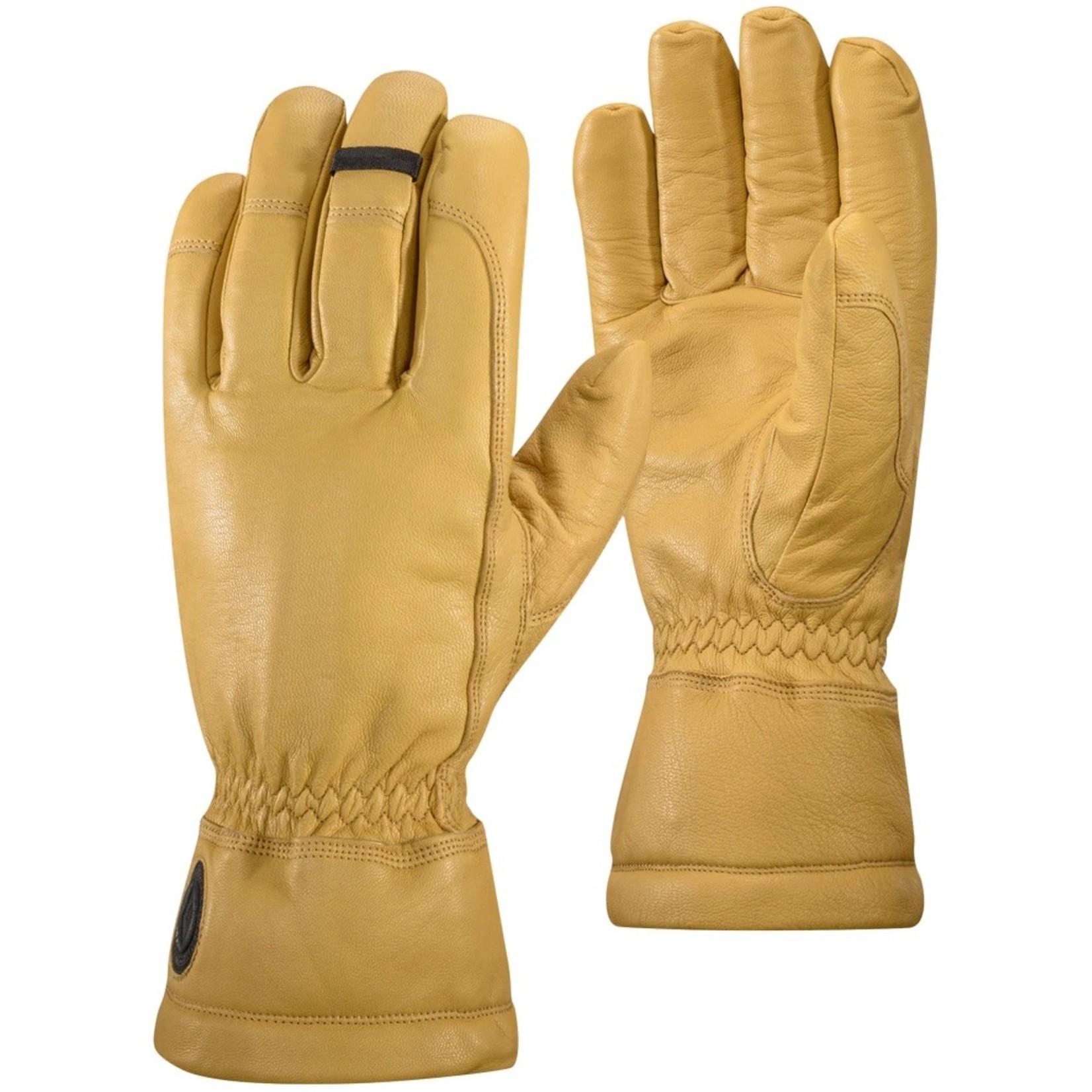 Black Diamond Gants Black Diamond Work Gloves - Unisexe