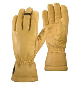 Black Diamond Gants Black Diamond Work Gloves - Unisexe
