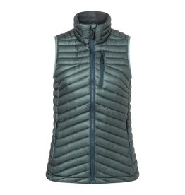 Black Diamond Veste en duvet Black Diamond Approach Down Vest - Femme