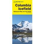 Carte Gemtrek Columbia Icefield