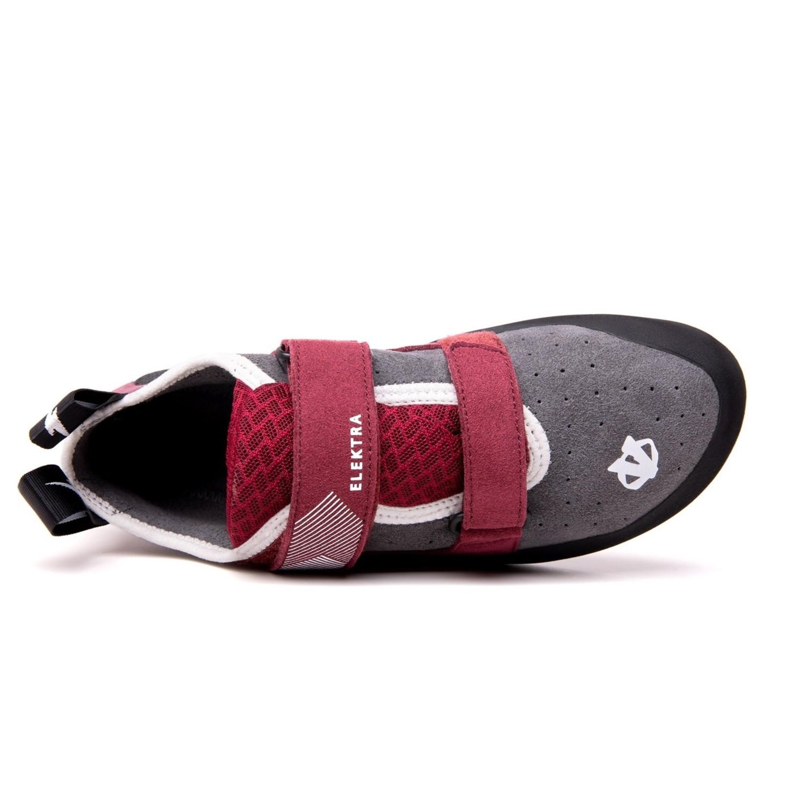 Evolv Evolv Elektra Velcro Climbing Shoes
