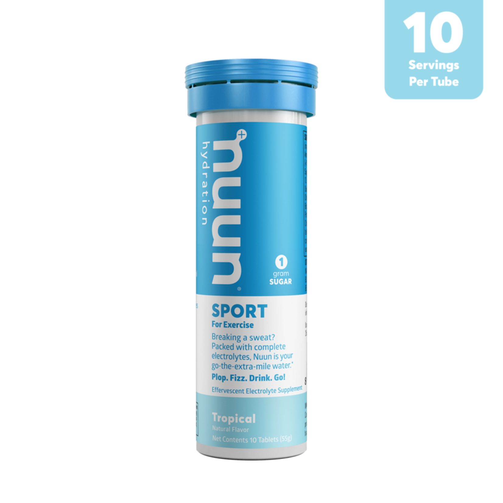 NUUN Sport - Tropical
