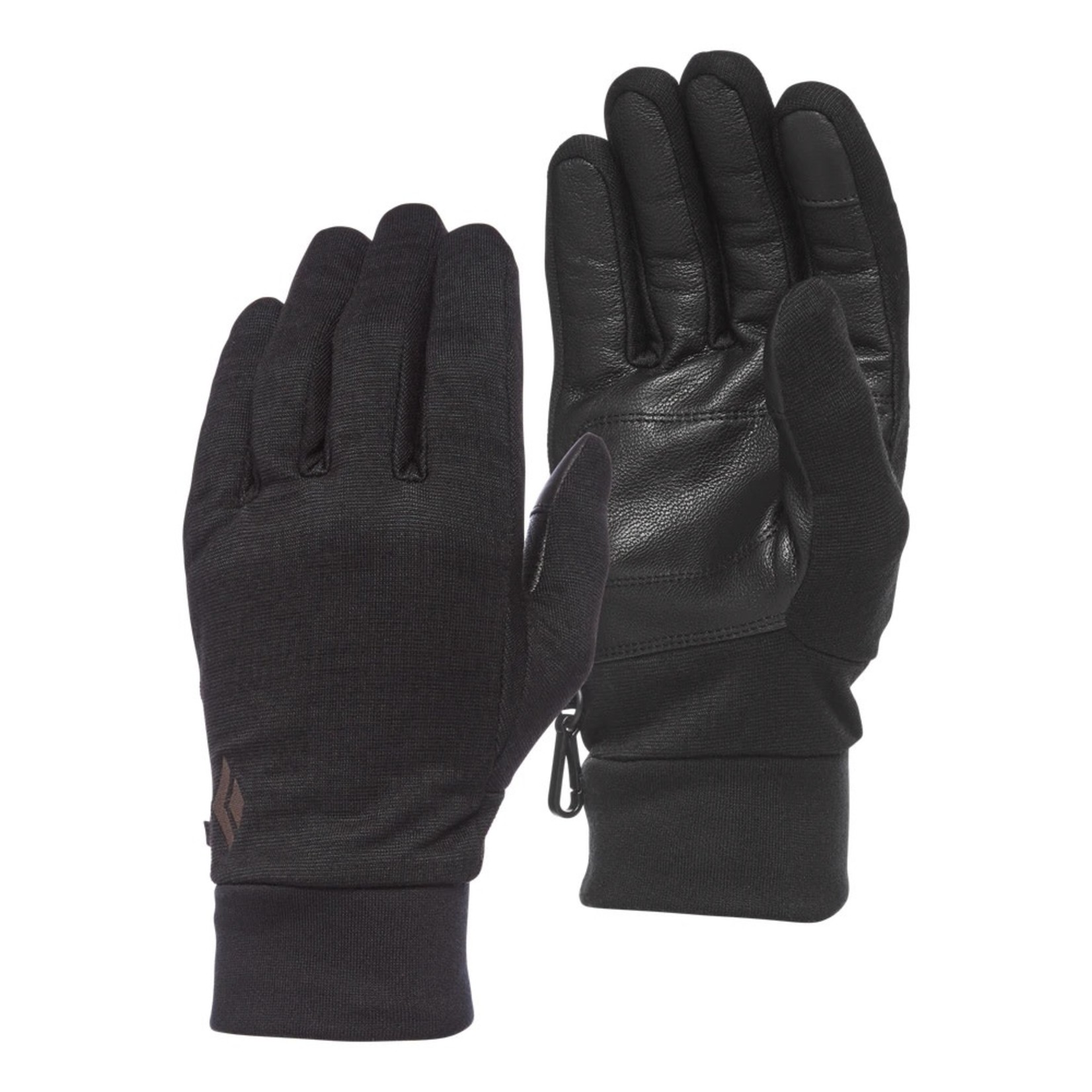 Black Diamond Black Diamond Heavyweight WoolTech Gloves
