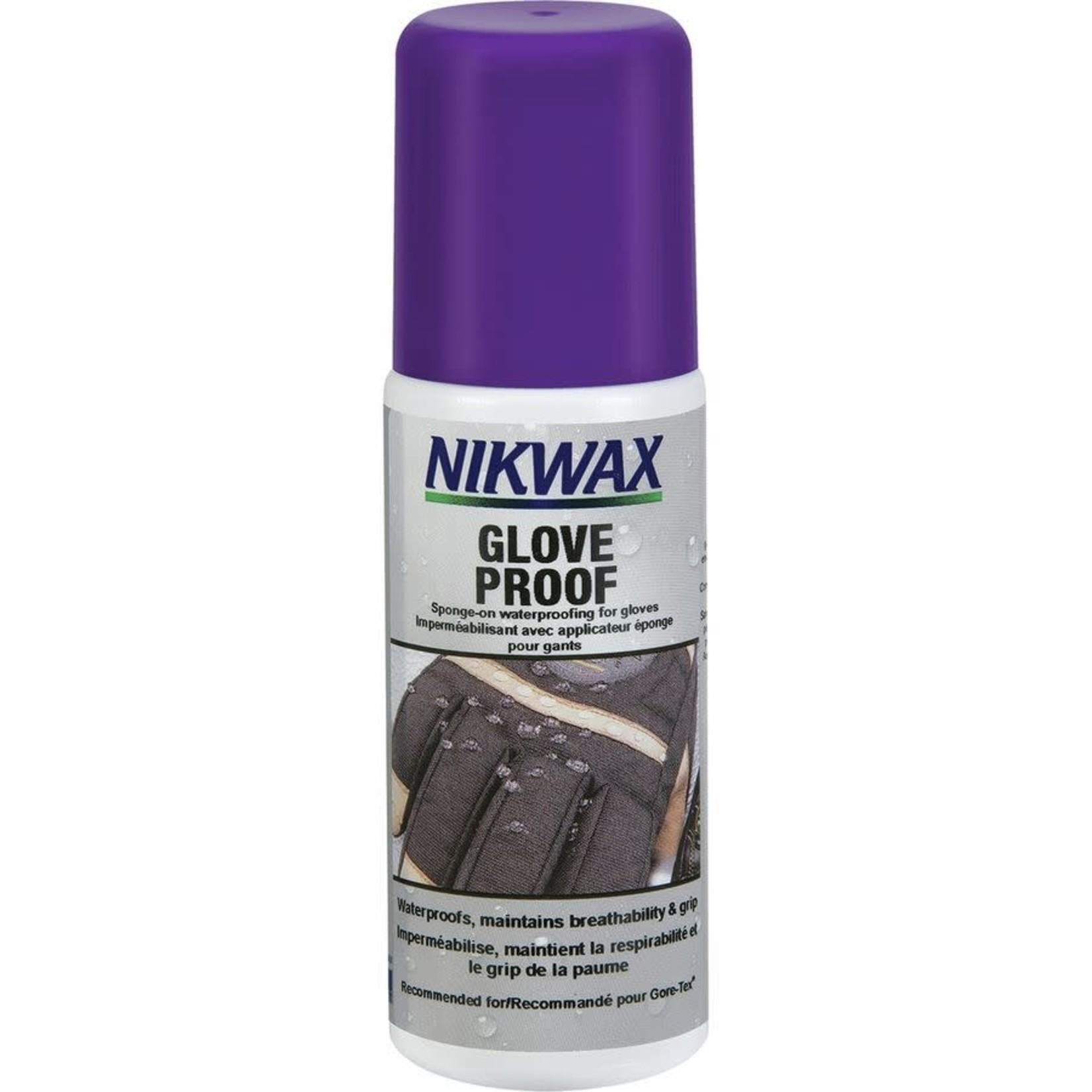 Imperméabilisant Nikwax Glove Proof