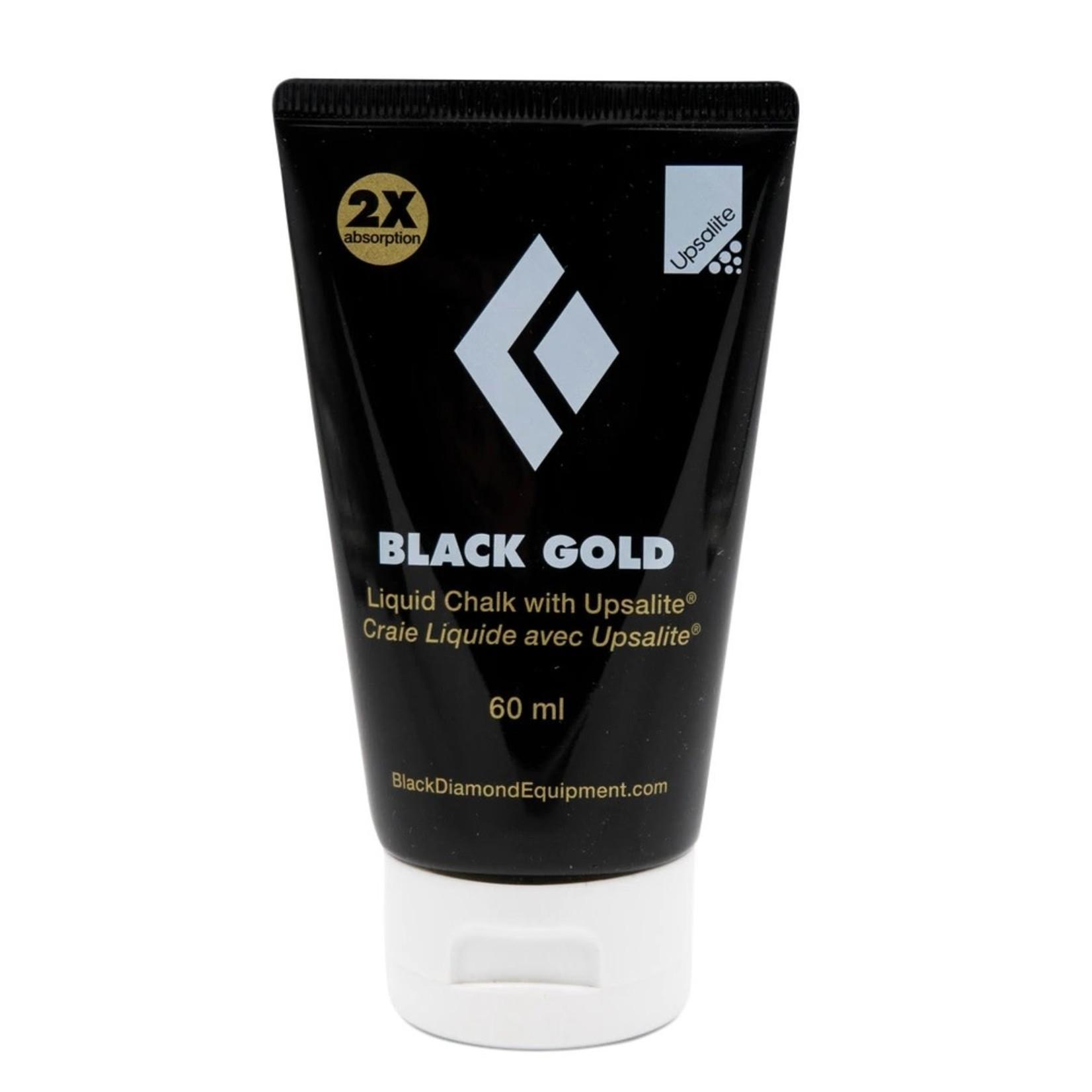 Black Diamond Magnésie Liquide Black Diamond Liquid Black Gold - 60ml