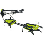 Camp CAMP Ascent Crampons Auto/Semi Auto