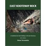East Kootenay Rock Guidebook