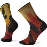 Smartwool Smartwool PhD Pro Endurance Krar Print Crew Socks