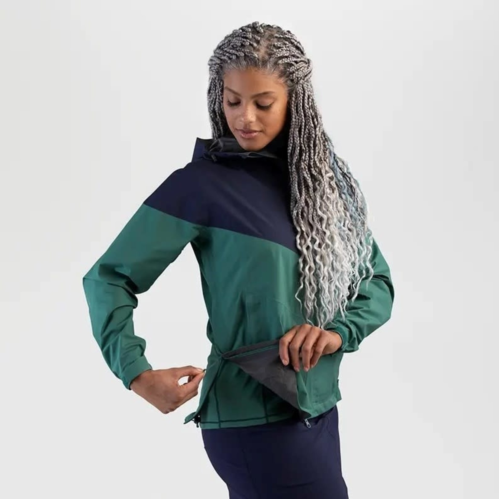 Outdoor Research Manteau Outdoor Research Aspire - Femme