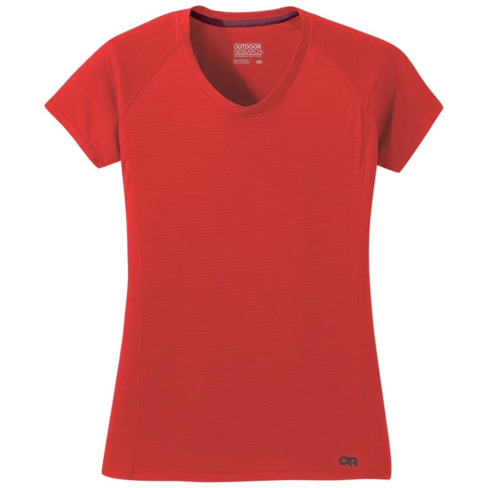 Outdoor Research T-shirt Outdoor Research Echo - Femme