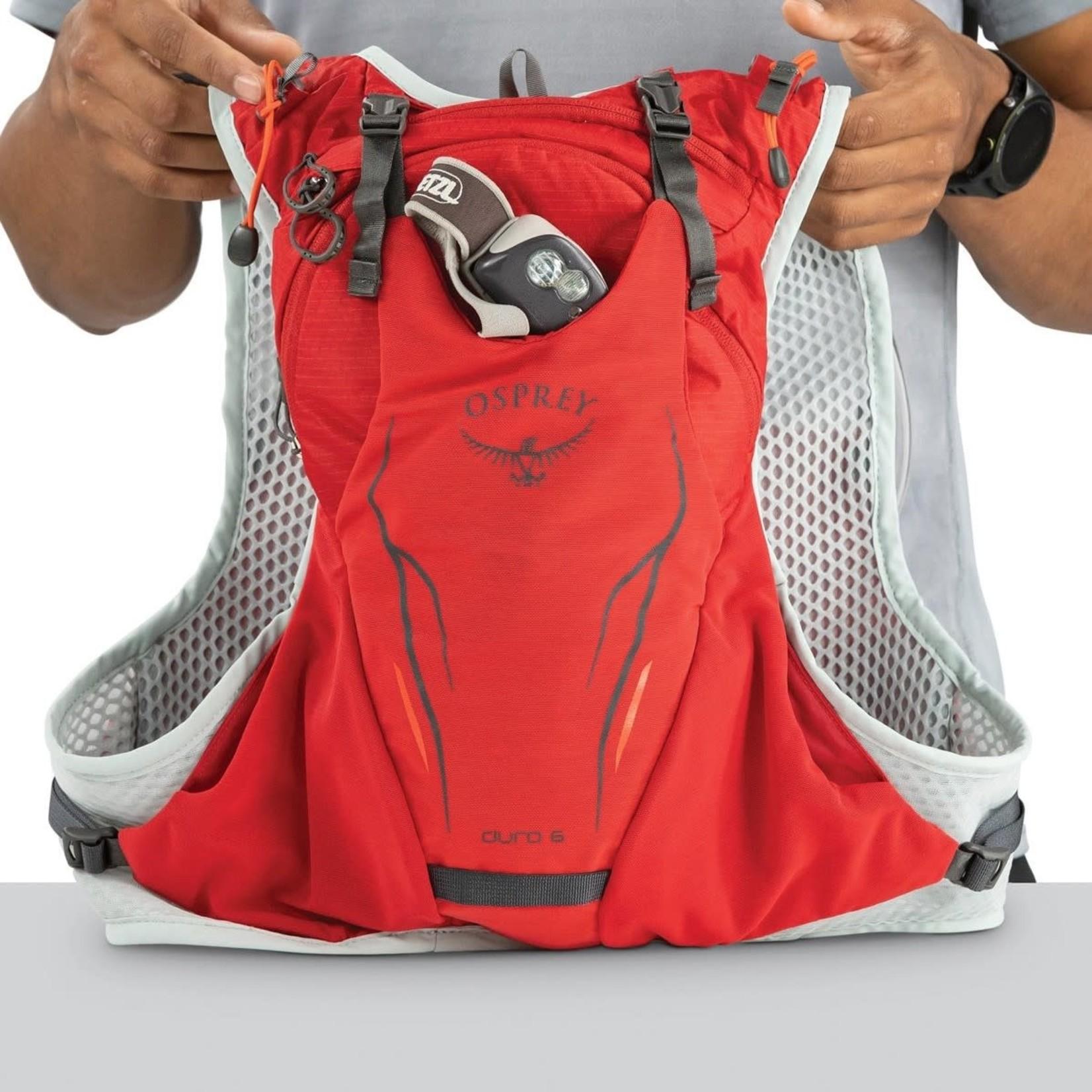 Osprey Osprey Duro 6 Trail Running Vest - Men