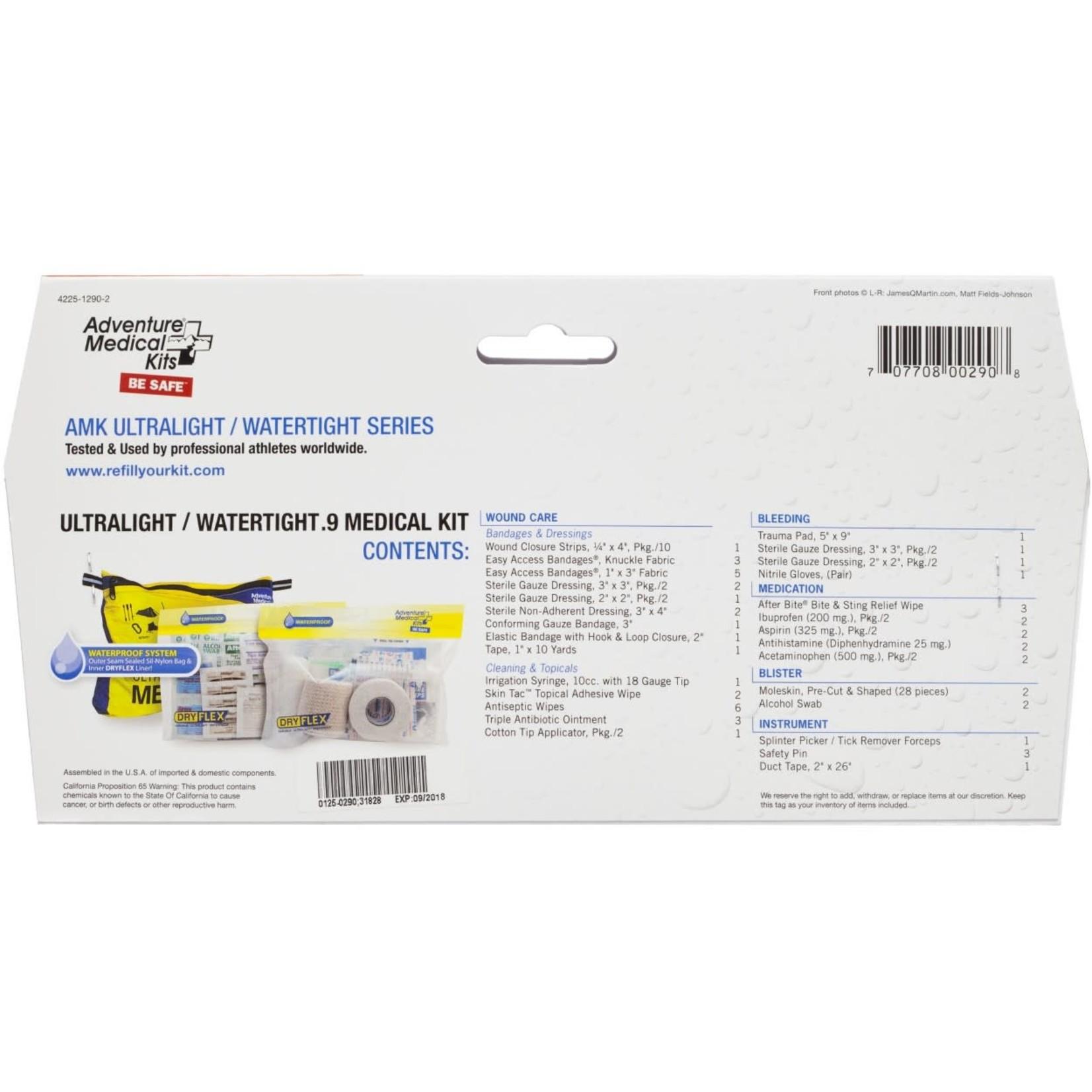 Adventure Medical Kit Adventure Medical Kit Ultralight 0.9