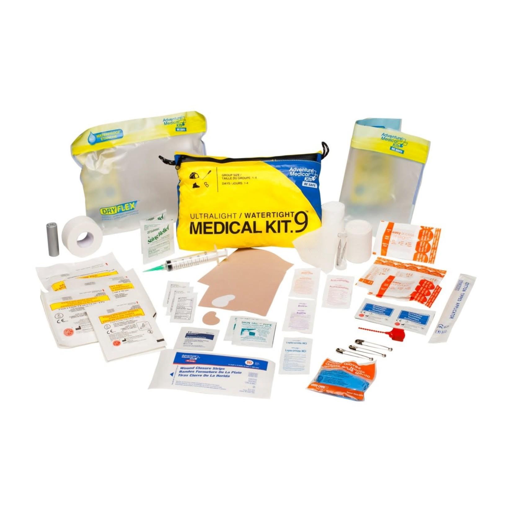 Adventure Medical Kit Trousse Adventure Medical Kit Ultralight 0.9