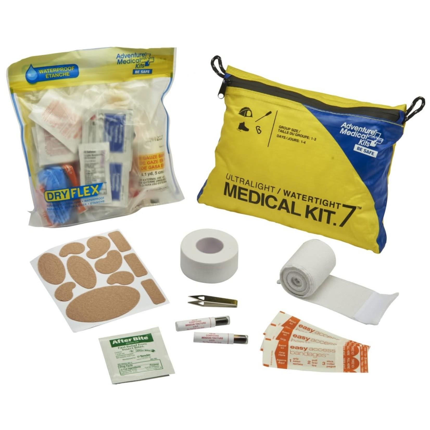 Adventure Medical Kit Trousse Adventure Medical Kit Ultralight - 0.7