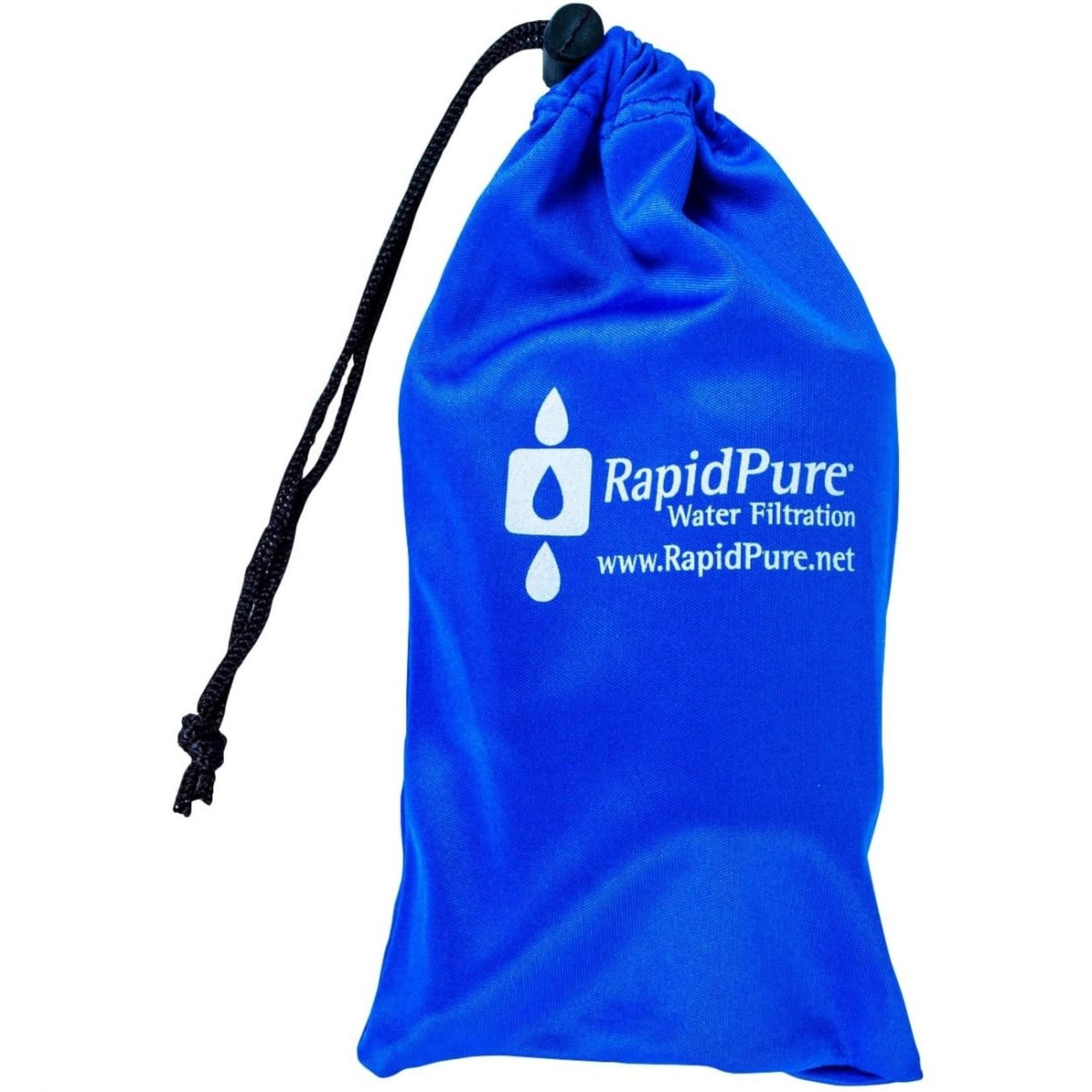 Adventure Medical Kit Paille RapidPure Pioneer