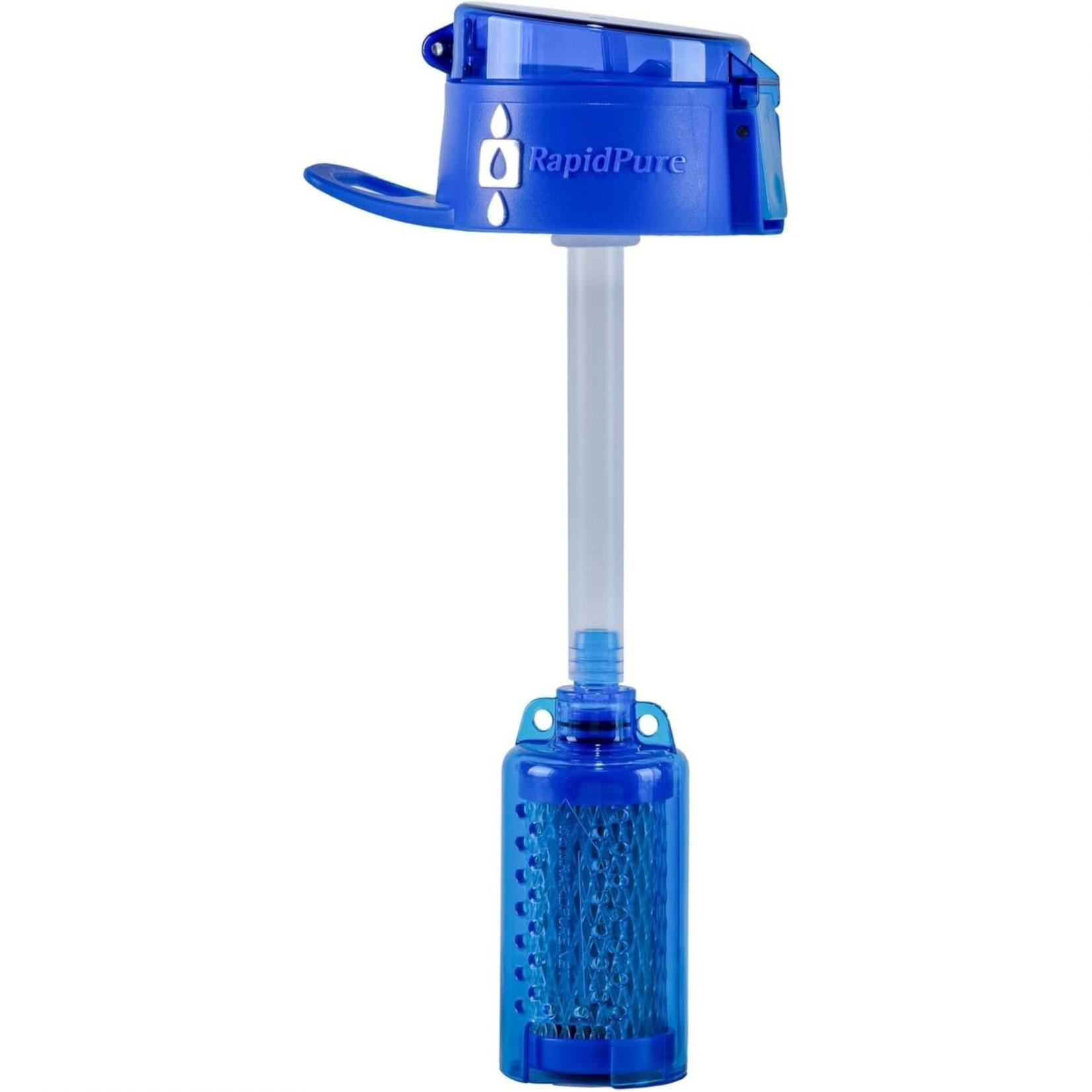 Adventure Medical Kit Adaptateur pour bouteille d'eau RapidPure® Universal Purifier