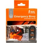 SOL Emergency Bivy with Rescue Whistle