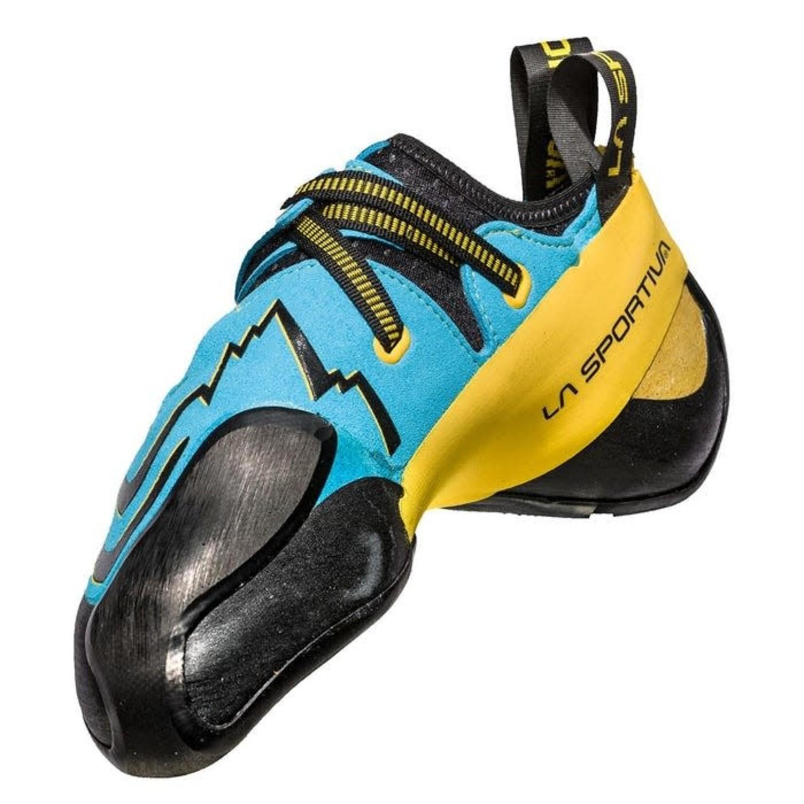 La Sportiva La Sportiva Futura Climbing Shoe - Men