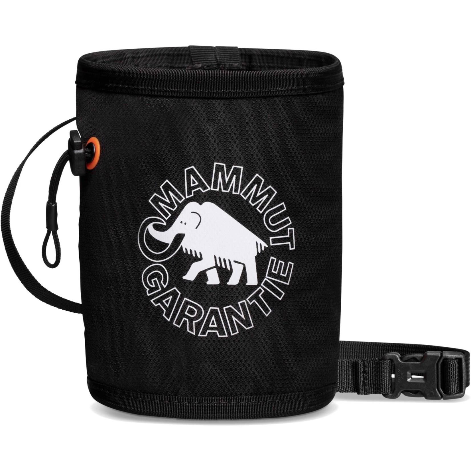Mammut Mammut Gym Print Chalk Bag