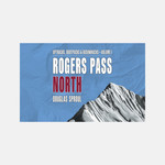 Geobackcountry Rogers Pass North