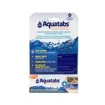 Aquatabs - 50 tablettes de 1 litre