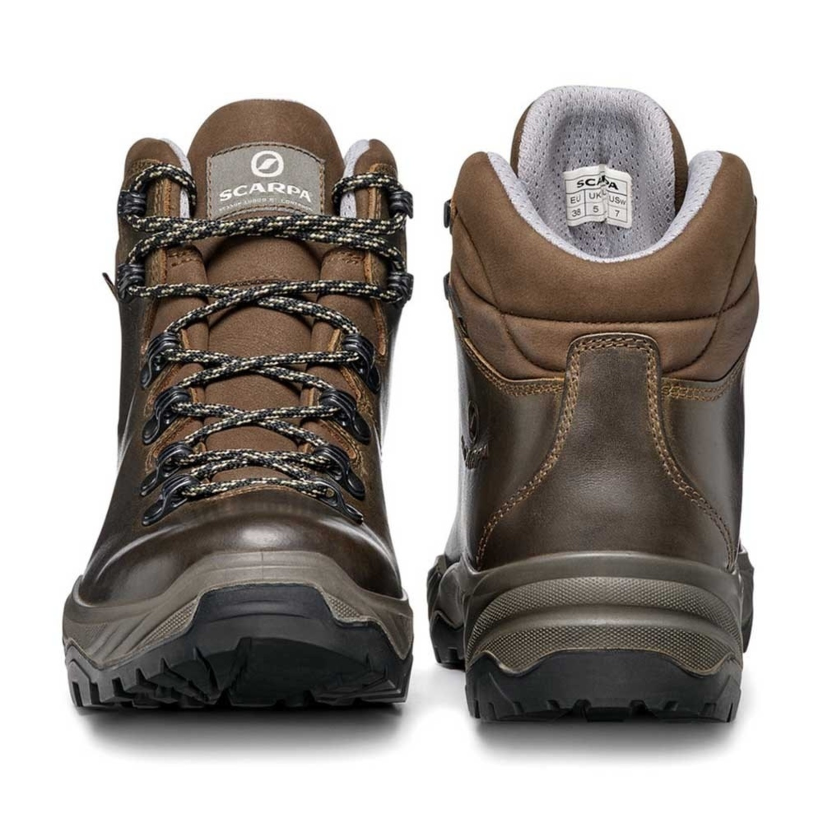 Scarpa Bottes de randonnée Scarpa Terra GTX - Femme