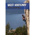 Livre guide West Kootenay Bouldering