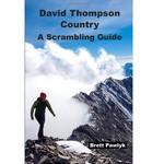 Livre guide David Thompson Scrambling