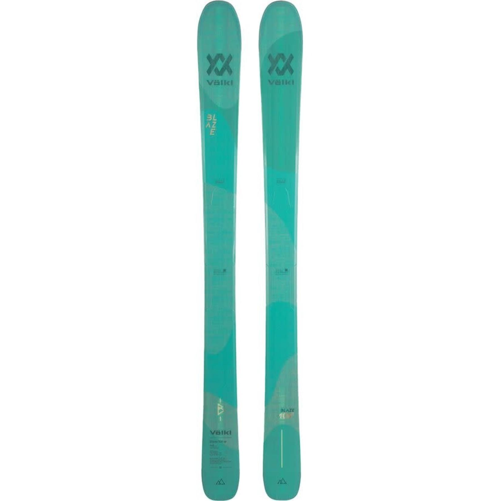 Volkl Ski Volkl Blaze 106  - Femme