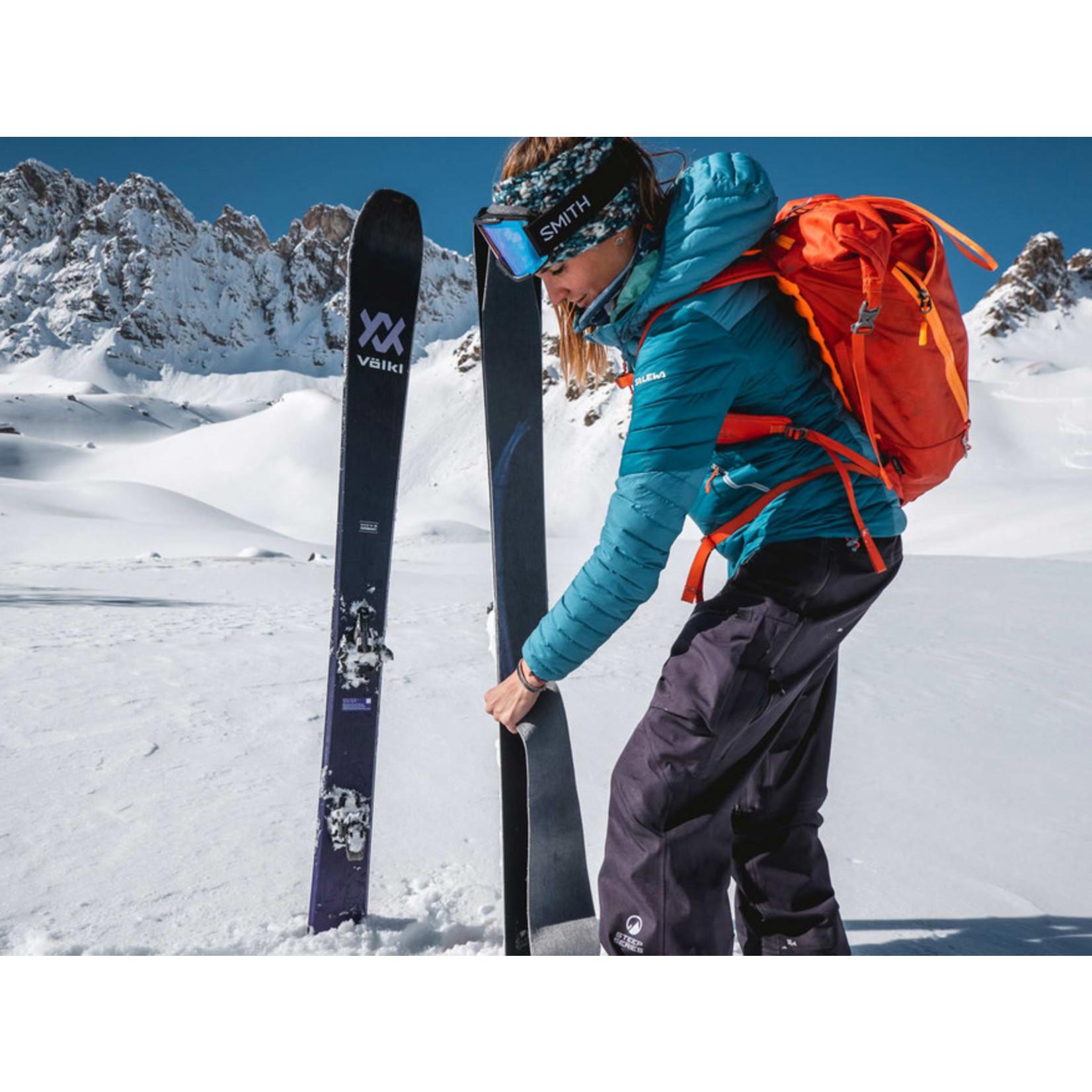 Marker Fixation Marker Alpinist 8