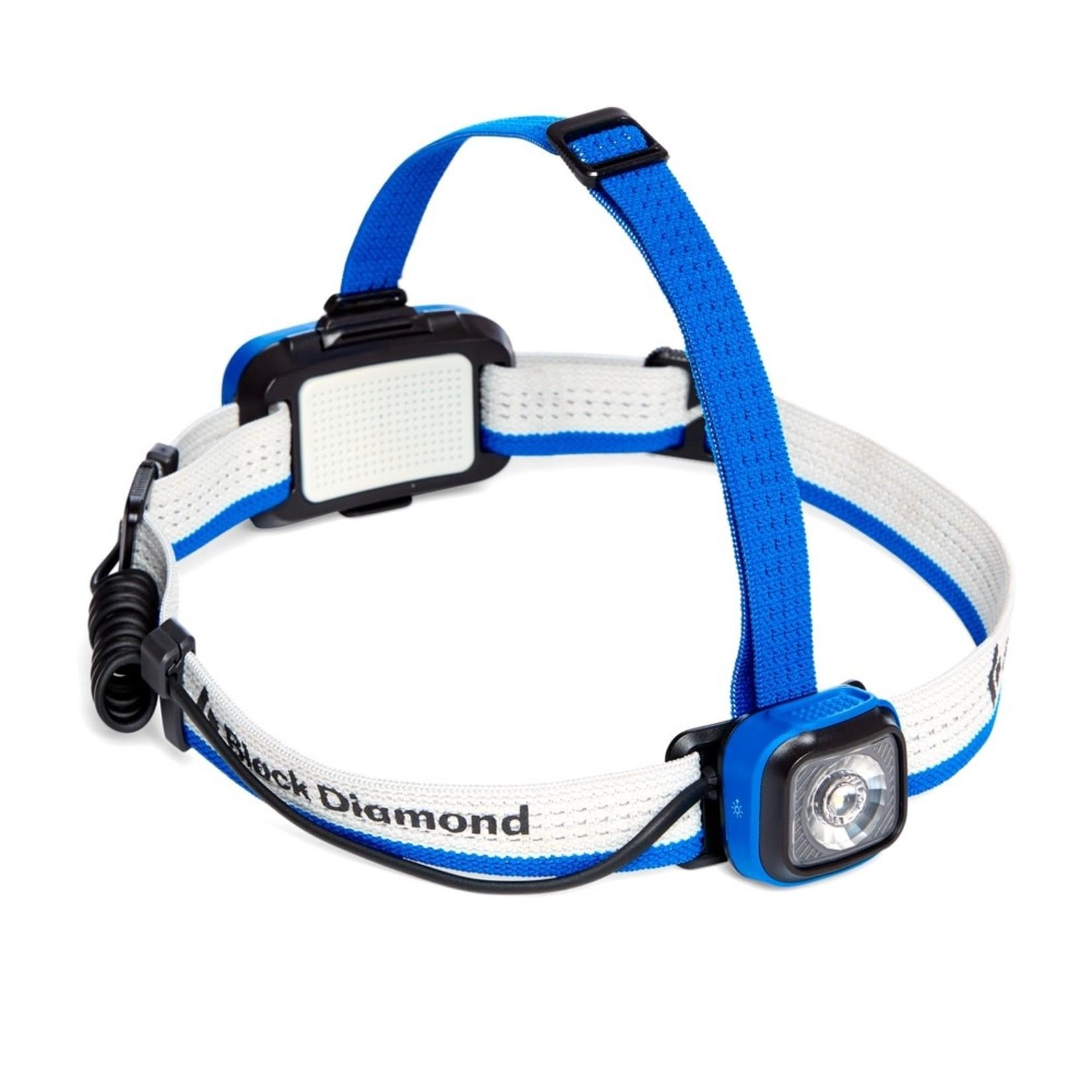Black Diamond Lampe frontale Black Diamond Sprinter 500