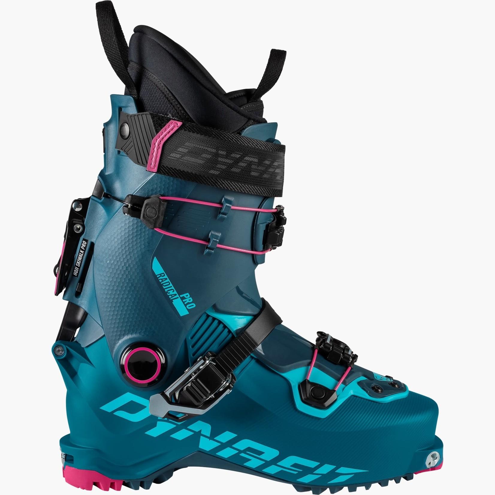 Dynafit Botte de ski Dynafit Radical Pro - Femme