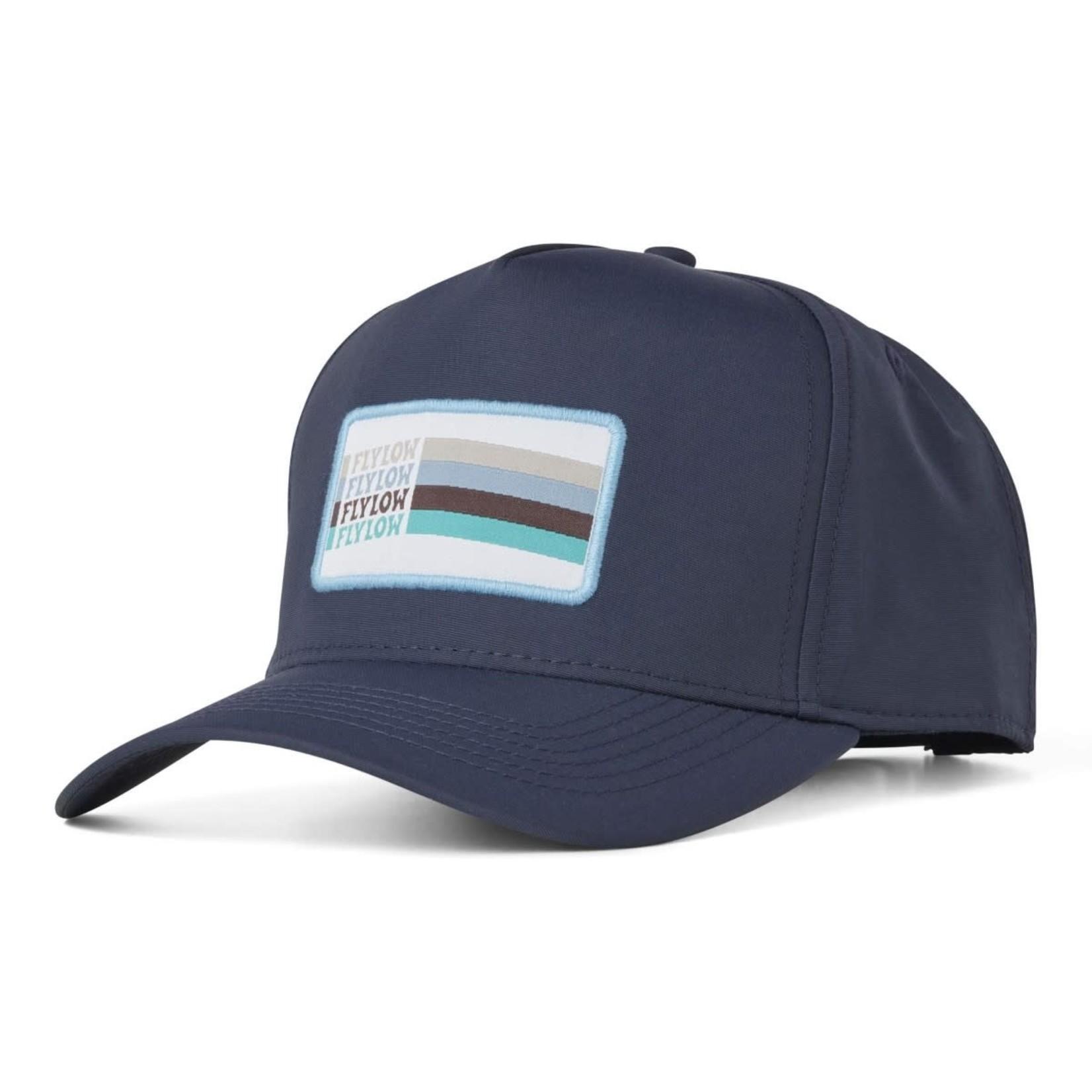 Flylow Casquette Flylow Cream Soda Trucker Hat