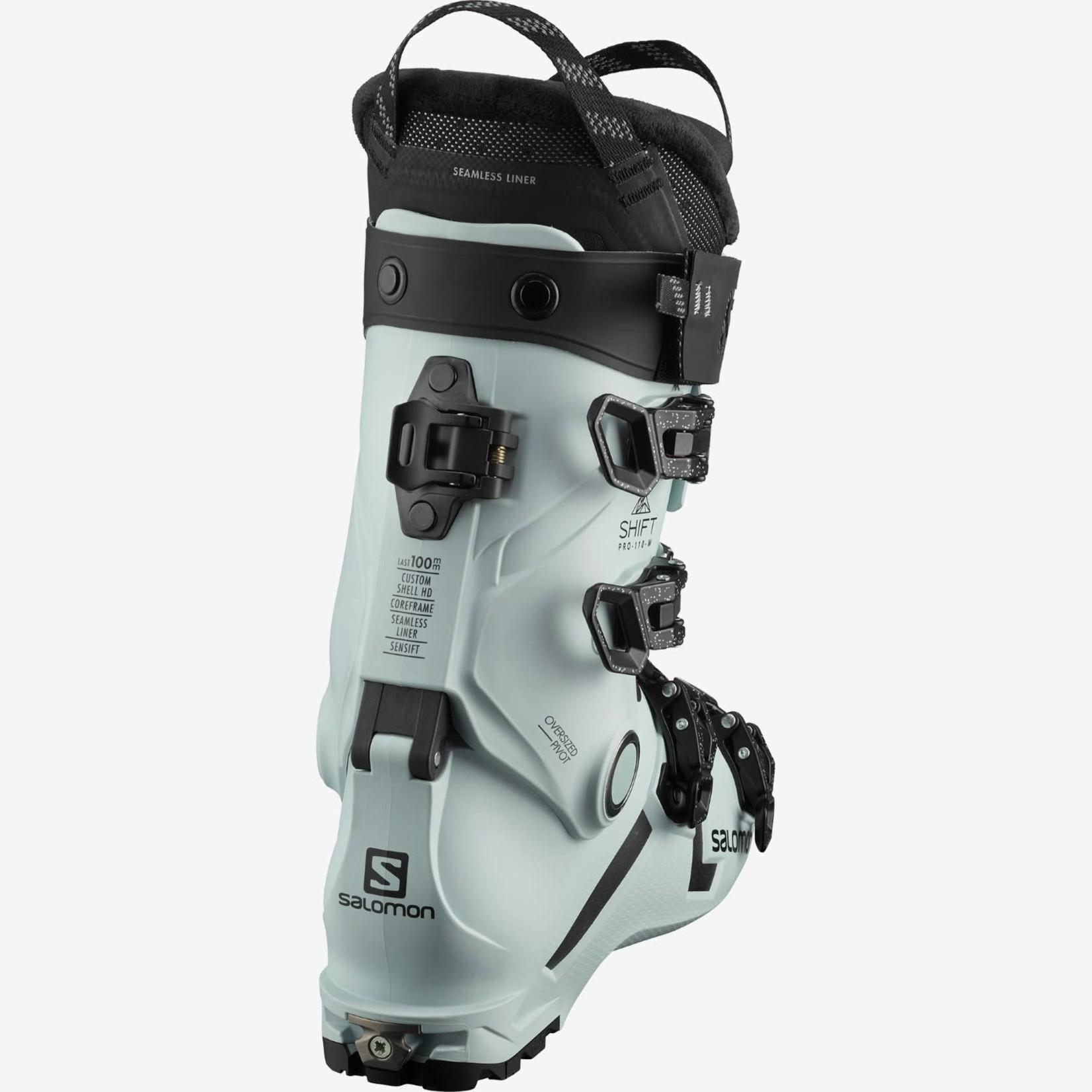 Salomon Botte de ski Salomon Shift Pro 110 - Femme