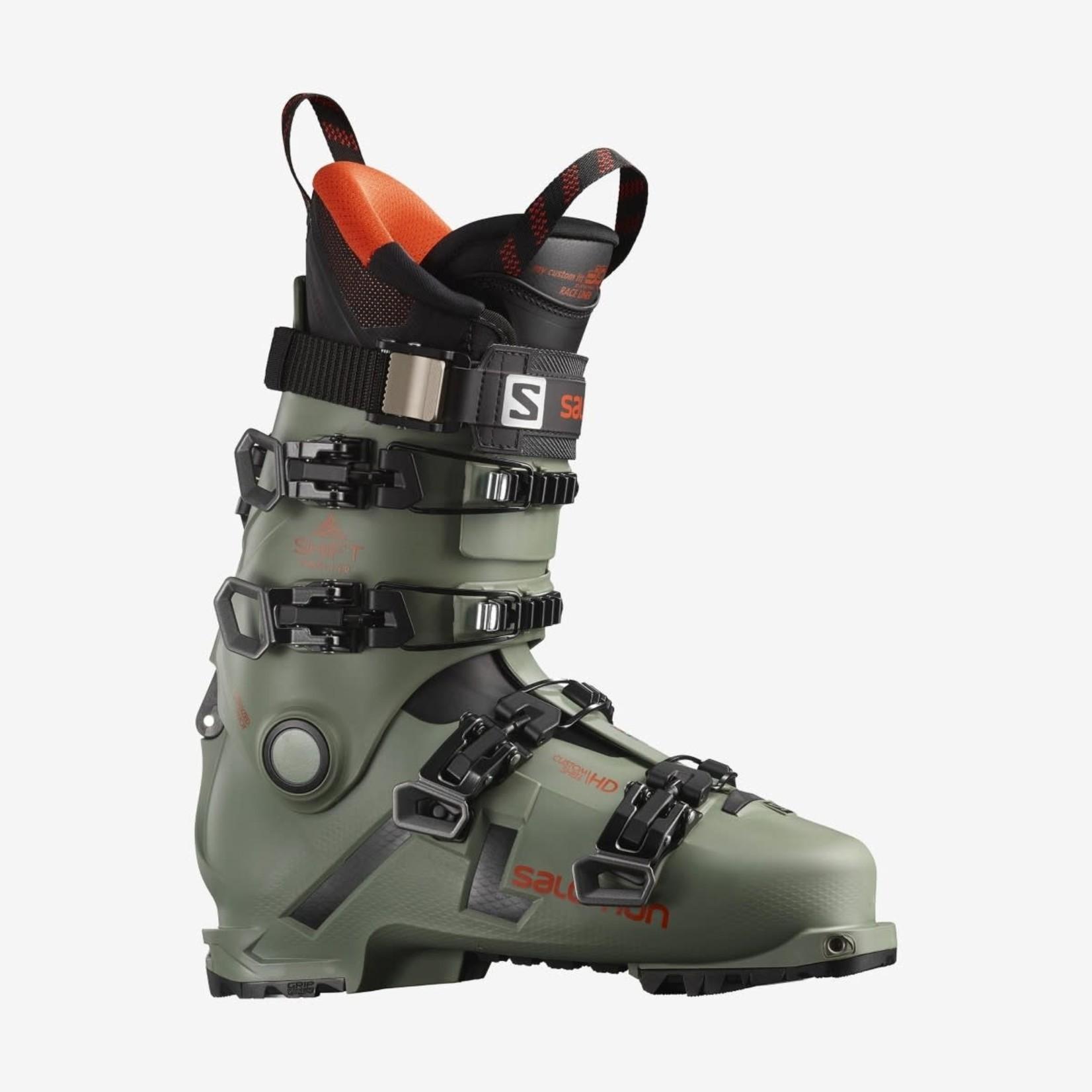 Salomon Botte de ski Salomon Shift Pro 130 - Homme