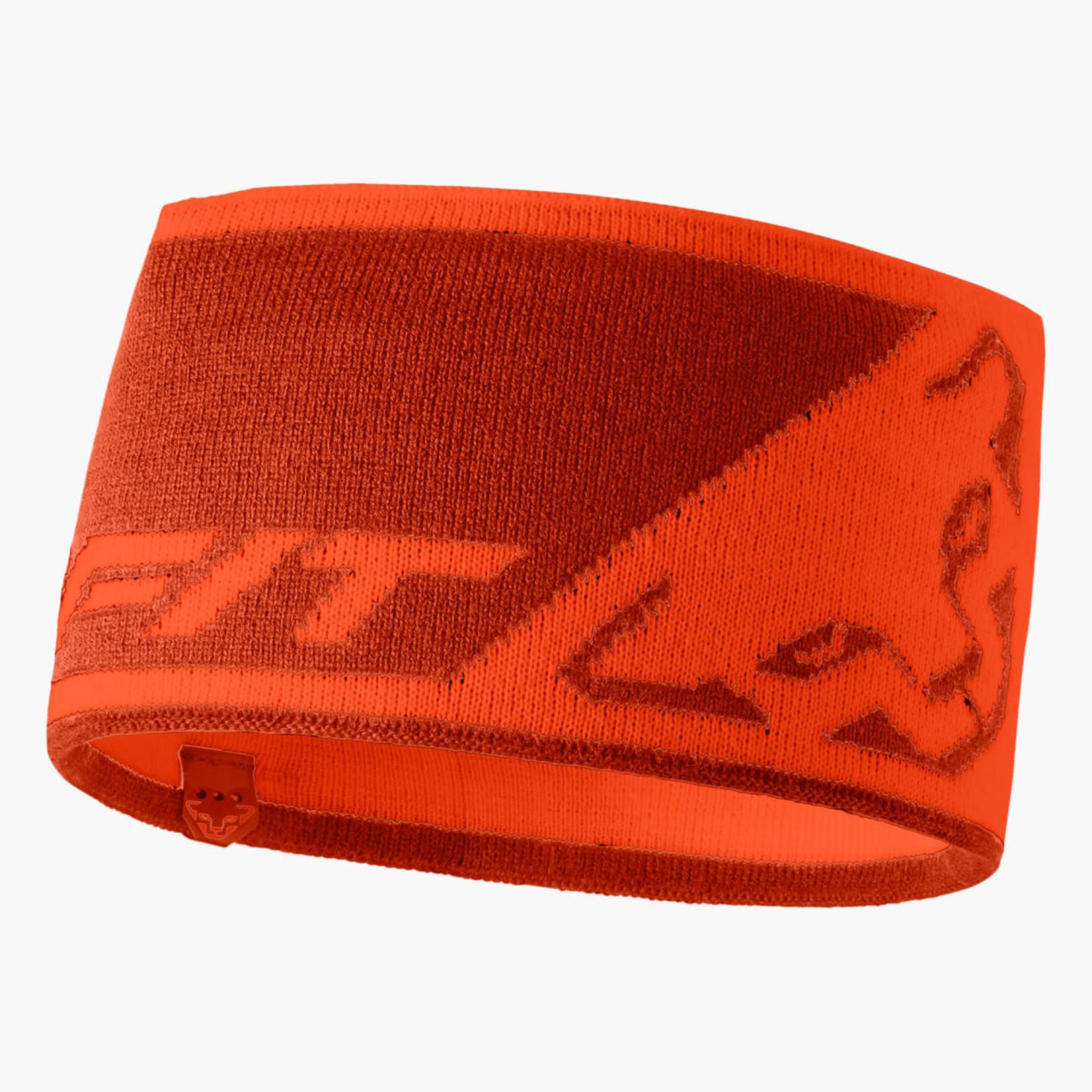 Dynafit Bandeau Dynafit Logo Leopard