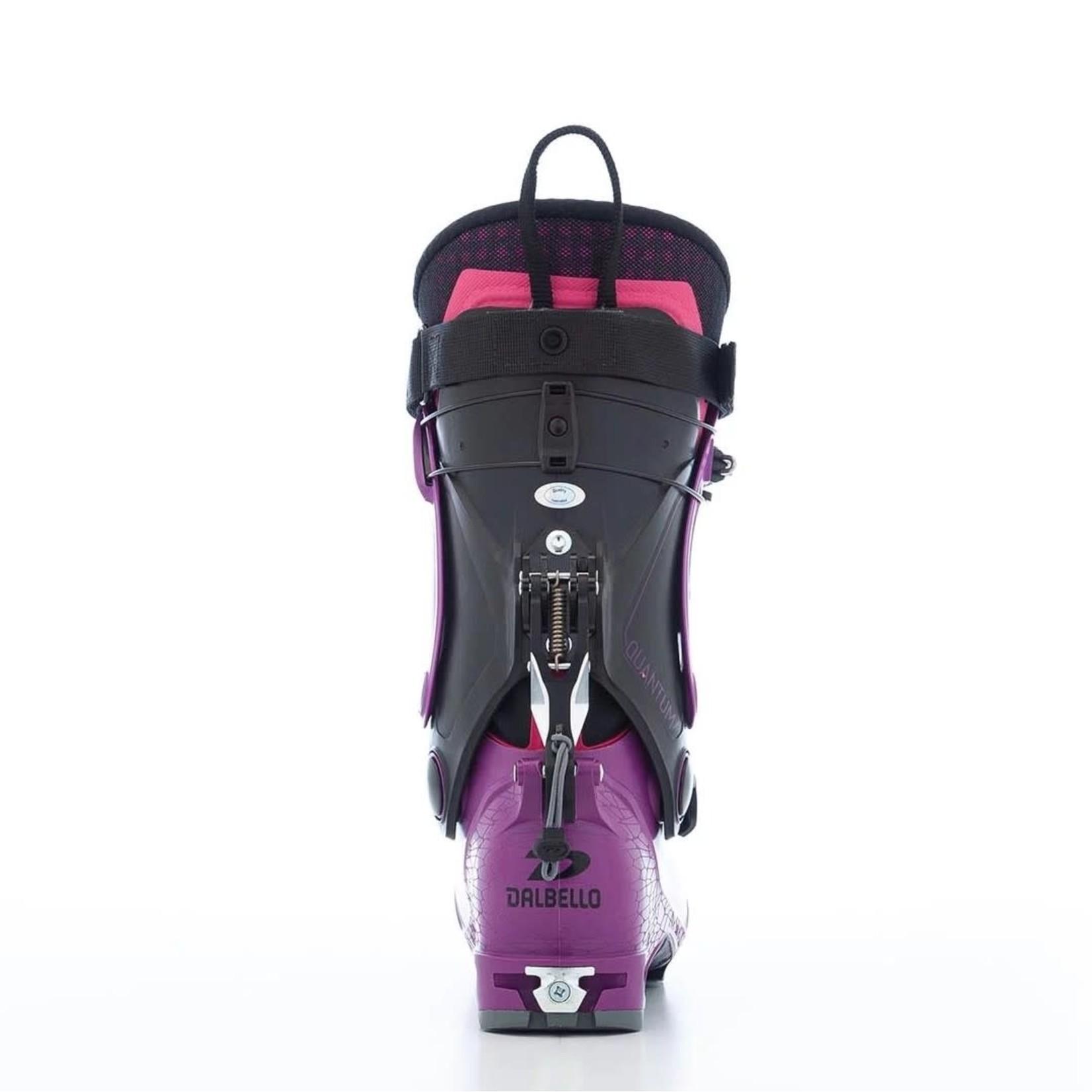 Dalbello Quantum Free 105 Ski Boot - Women