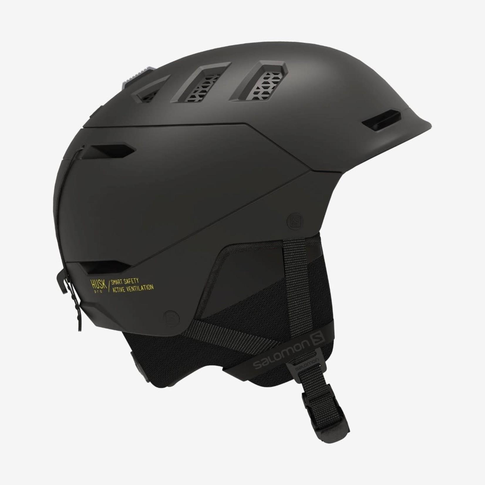 Salomon Salomon Husk Pro Ski Helmet - Unisex