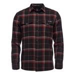 Black Diamond Black Diamond Valley LS Flannel Shirt
