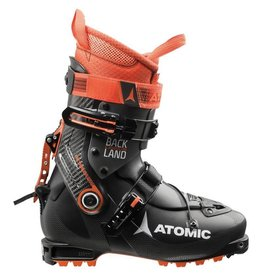 Atomic Atomic Backland Carbon Boots - Men